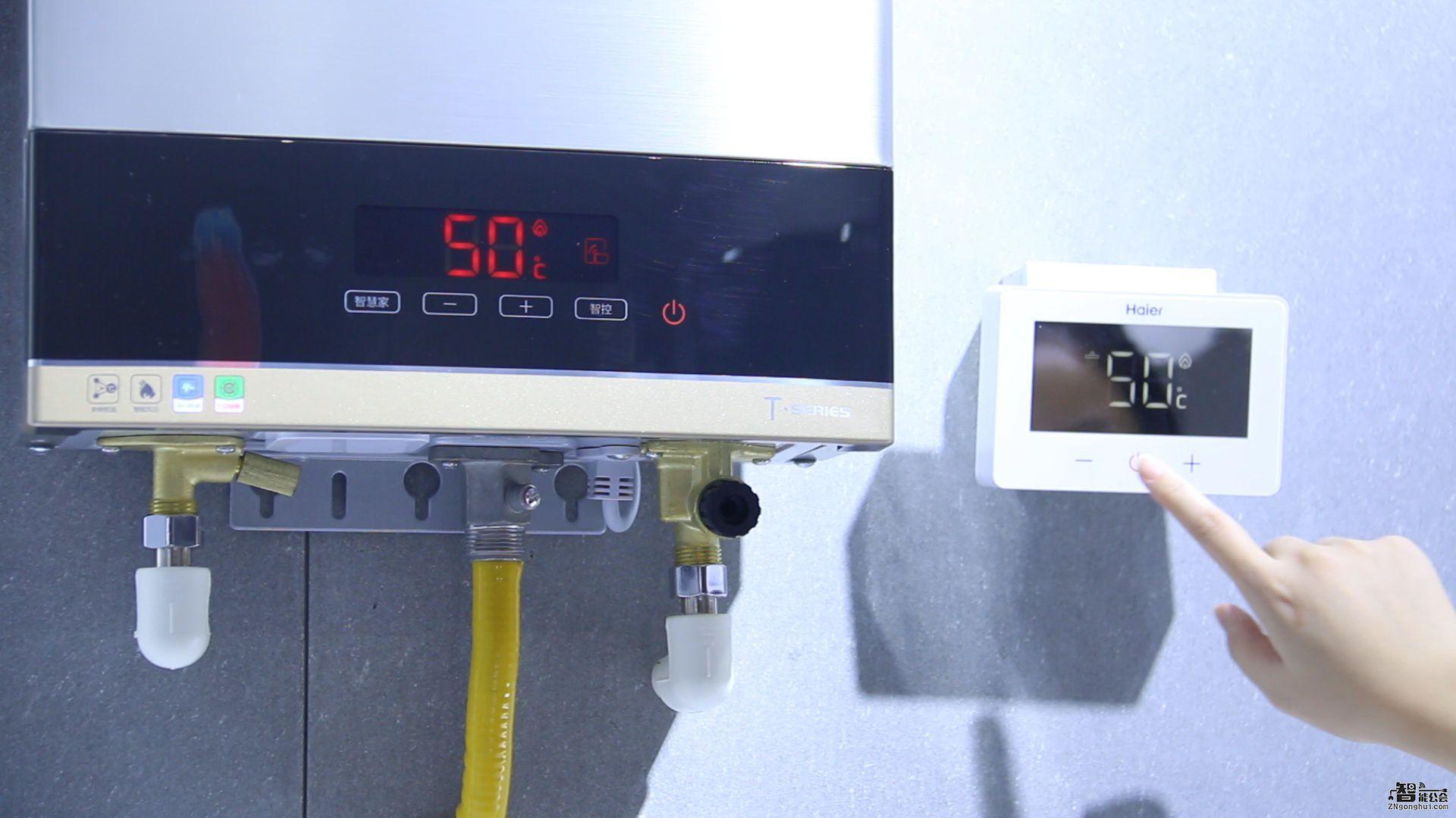 海尔热水器电路板插线图